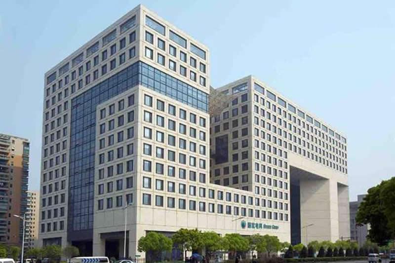 上海电力大楼