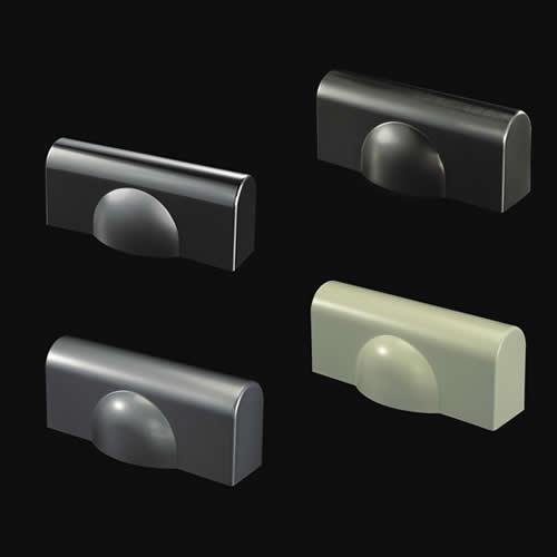 塑料罩壳系列